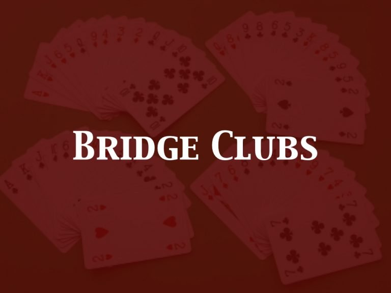 Bridge Clubs In Sussex Category Default Image.001