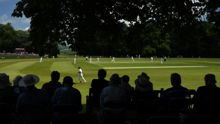 Arundel Castle Cricket Ground