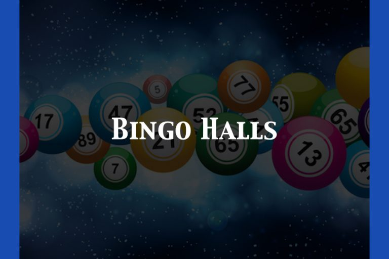 Bingo Halls In Sussex Category Default Image.001
