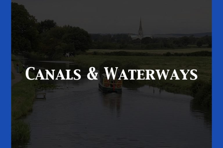 Canals & Waterways In Sussex Category Default Image.001