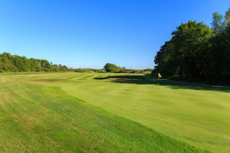 Cooden Beach Golf Club