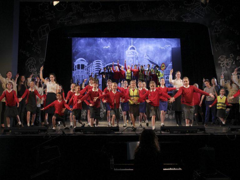 East Sussex School Of Performing Arts
