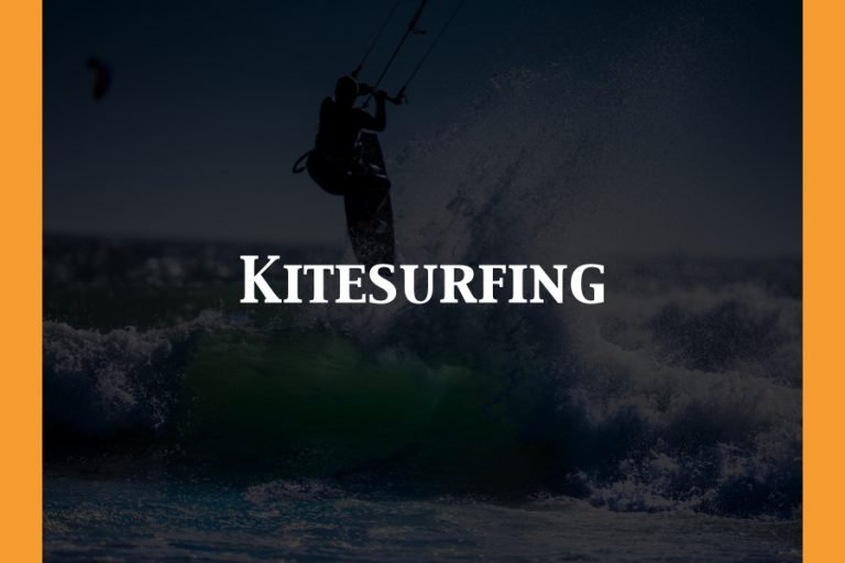 Kitesurfing In Sussex Category Default Image.001