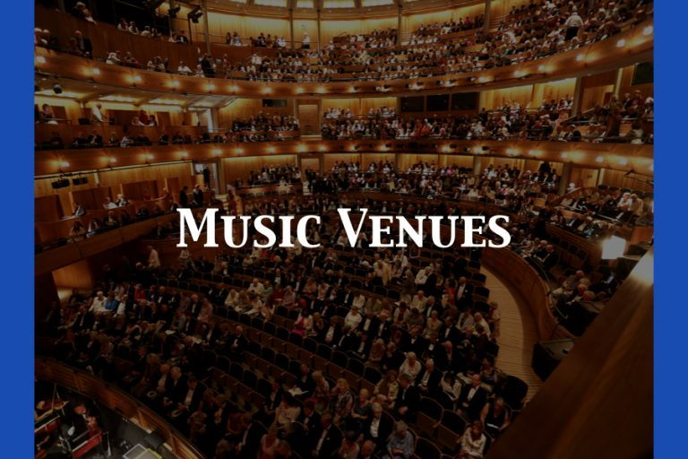 Music Venues In Sussex Category Default Image.001