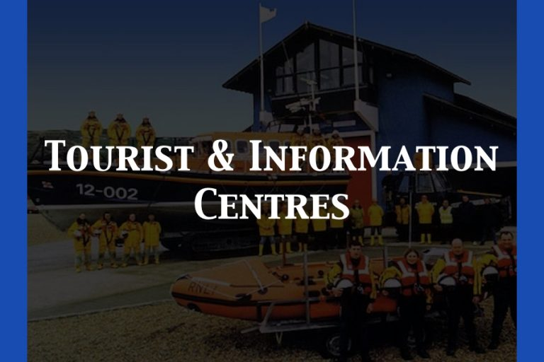 Tourist & Information Centres In Sussex Category Default Image.001