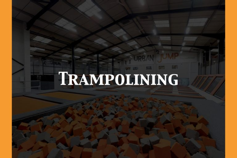 Trampolining Venues In Sussex Category Default Image.001