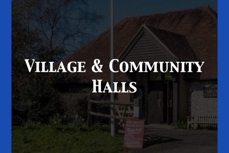 Village & Community Halls In Sussex Category Default Image.001