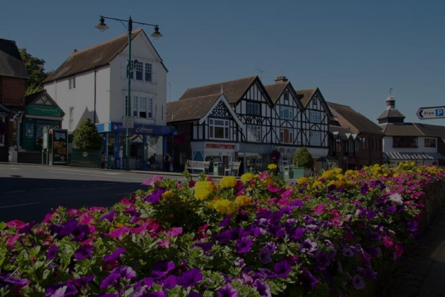 What's On In Crowborough