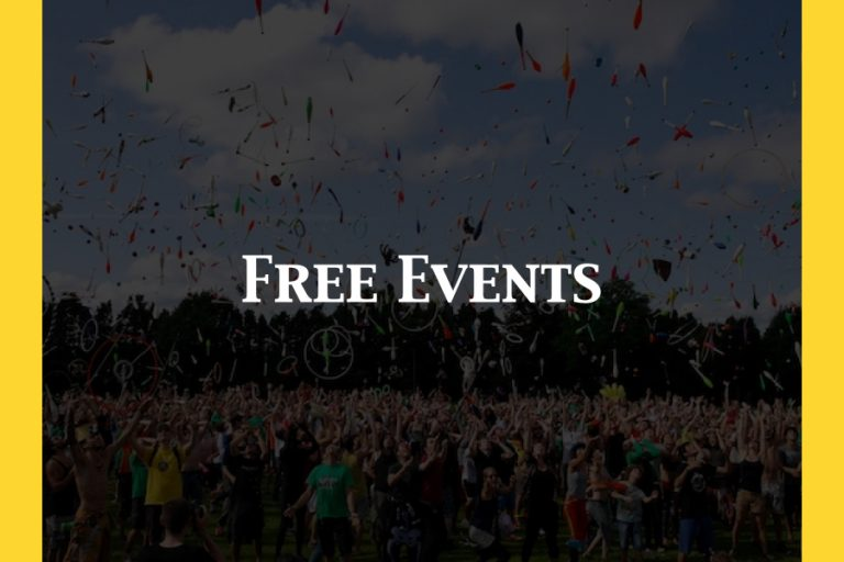 Free Events In Sussex Category Default Image.001