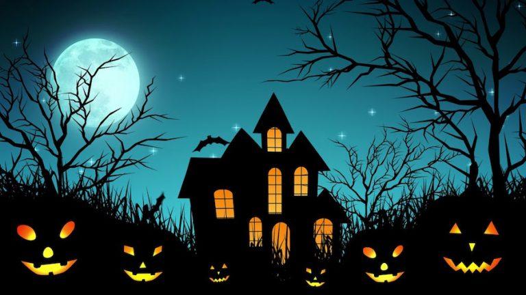Halloween Shriek Week at Drusillas Park