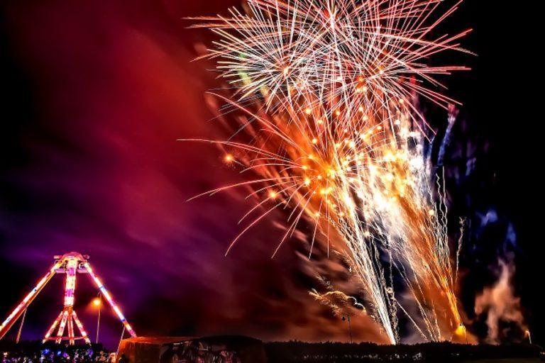 Littlehampton Bonfire Night