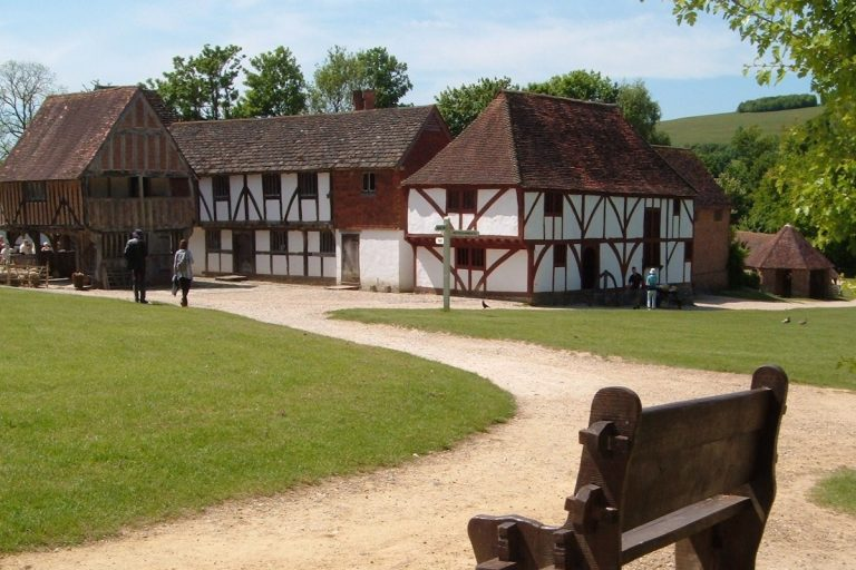 Weald and Downland Museum Chichester