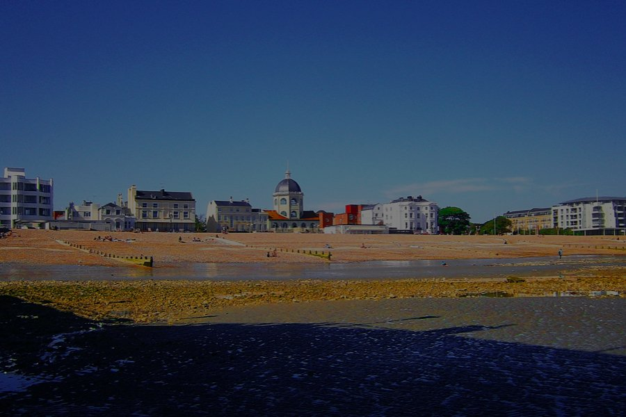 What's On & Things To Do In Worthing