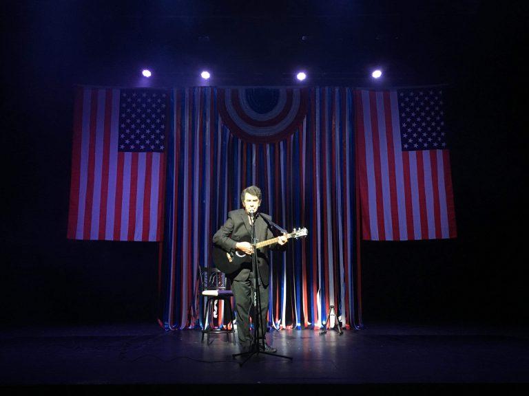 American Legends at Regis Centre