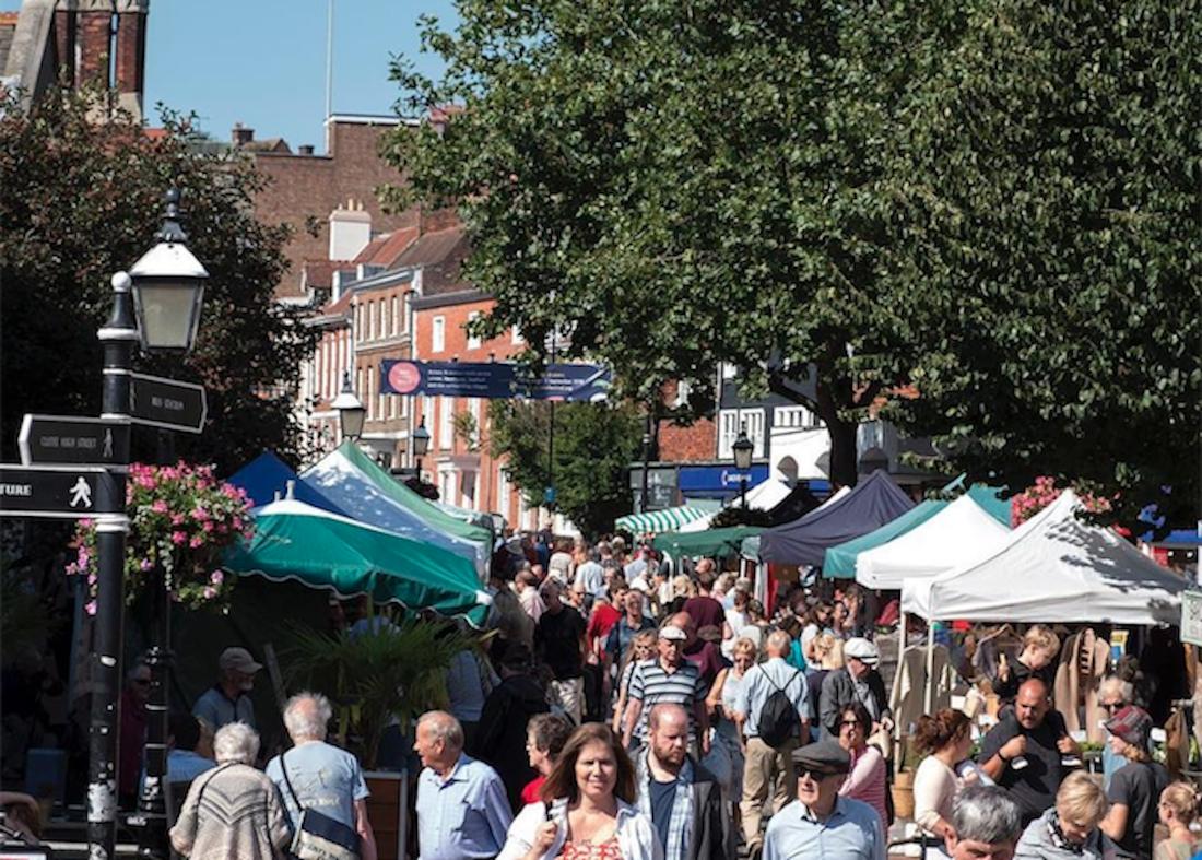Lewes Farmers Market