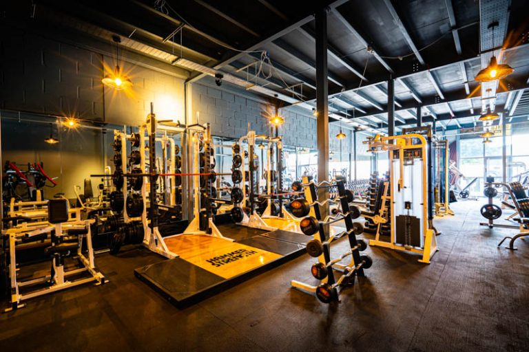 South Coast Gym
