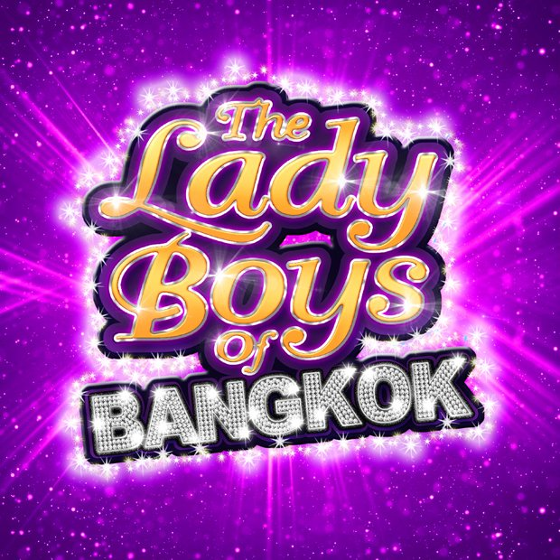 The Ladyboys of Bangkok at Regis Centre