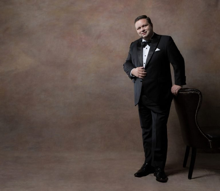 An Evening with Paul Potts at Royal Hippodrome Theatre