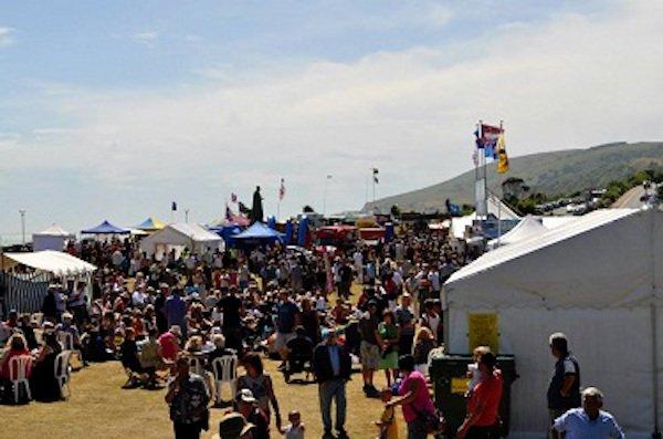 Eastbourne Lammas Festival