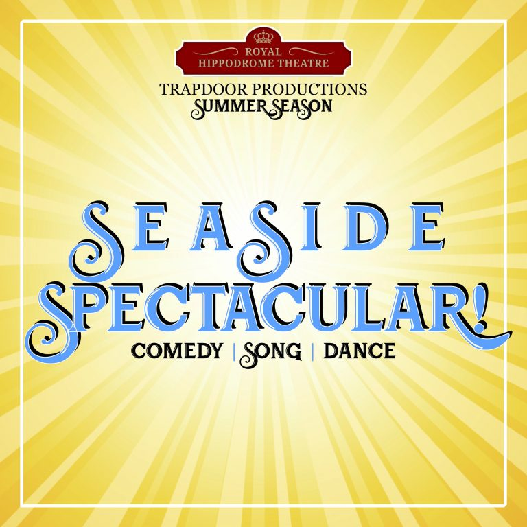 Seaside Spectacular at Royal Hippodrome