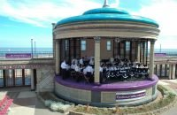 Traditional Afternoon Concerts at Eastbourne Bandstand