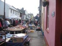 Upper Gardner Street Saturday Market