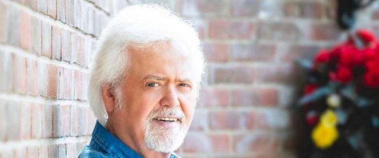 An Evening with Merrill Osmond at White Rock Theatre