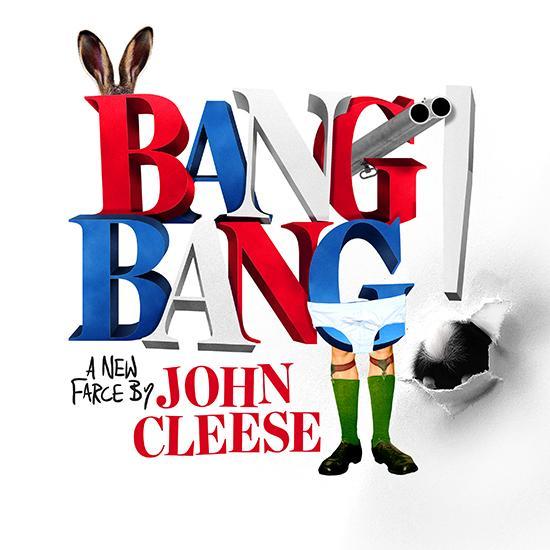Bang Bang! at Devonshire Park Theatre
