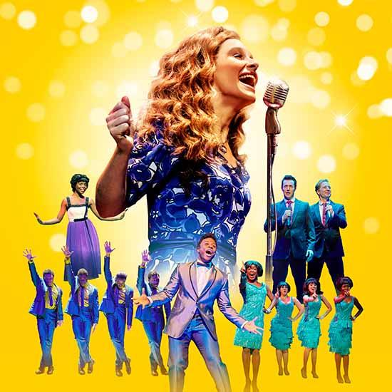 Beautiful - The Carole King Musical at Congress Theatre