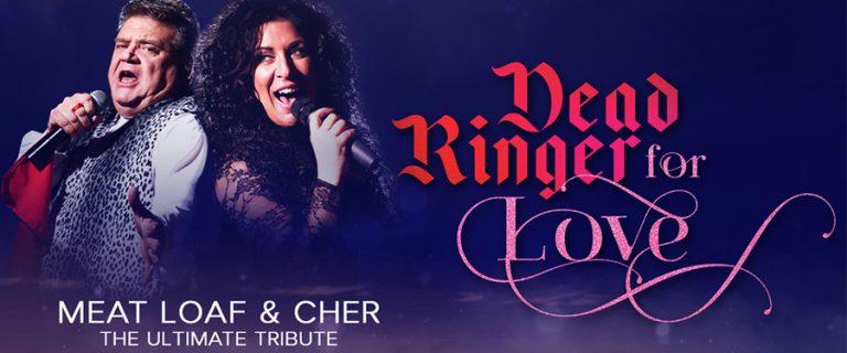 Dead Ringer For Love at White Rock Theatre