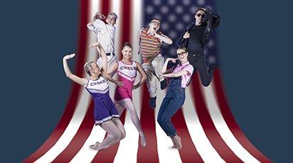 Encore Dance Company at The Hawth