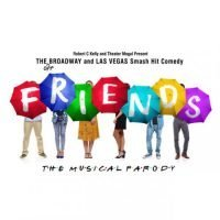 Friends - The Musical Parody at Congress Theatre