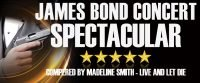 James Bond Concert Spectacular at White Rock Theatre