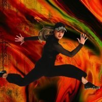Jazz Dance Company: Out Of This World at Devonshire Park Theatre