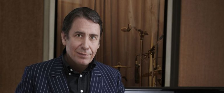 Jools Holland and his Rhythm and Blues Orchestra at White Rock Theatre