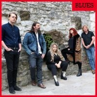 Lee Ainley's Blues Storm at The Factory Live