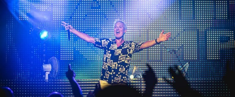 Martin Kemp: Back to the 80s at White Rock Theatre