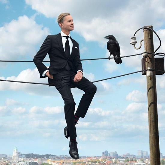 Max Raabe and Palast Orchester at Congress Theatre