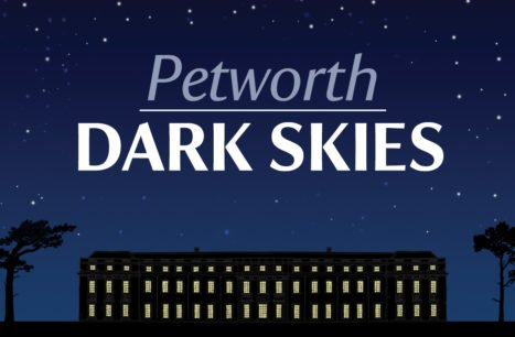 Petworth Dark Skies at Petworth House & Park