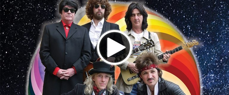 Roy Orbison and The Traveling Wilburys Experience at White Rock Theatre
