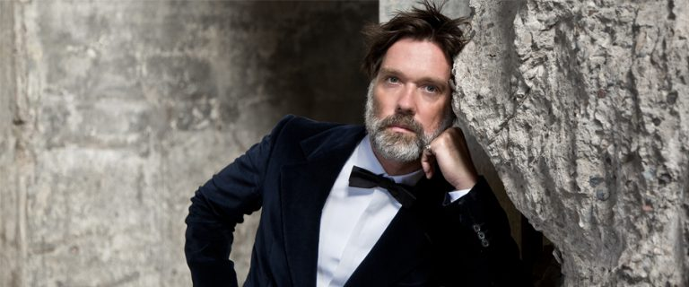 Rufus Wainwright with the Royal Philharmonic Orchestra at White Rock Theatre