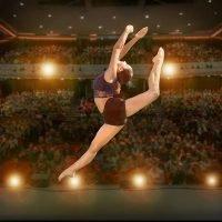 Shining Stars Dance Academy at Congress Theatre