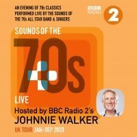 Sounds Of The 70s Live at Royal Hippodrome Theatre