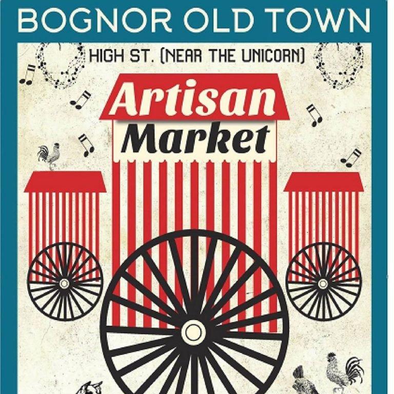 Bognor Old Town Artisan Market
