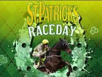 St Patrick's Day Racing at Fontwell Park