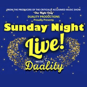 Sunday Night Live! at Royal Hippodrome Theatre