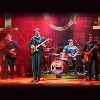 Sunny Afternoon at Congress Theatre