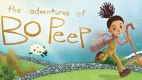 The Adventures of Bo Peep at The Hawth