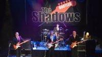 The Bootleg Shadows at The Hawth