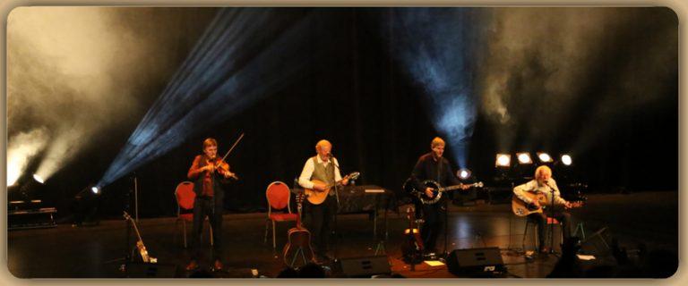 The Dublin Legends at White Rock Theatre